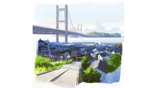 映画「ひるね姫 ~知らないワタシの物語~」オフィシャルサイト 神山健治監督初の劇場オリジナルアニメーション! (14397)