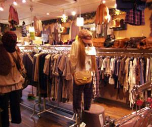 【プチプラ・ファッションショップ】Sango原宿店・S...