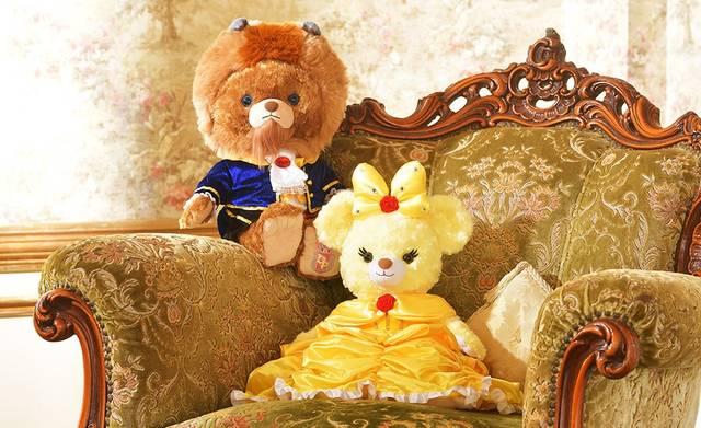 Disney Princess BEAR by Uni...