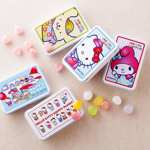 缶キャンディ サクマドロップ・いちごミルク 540円(...