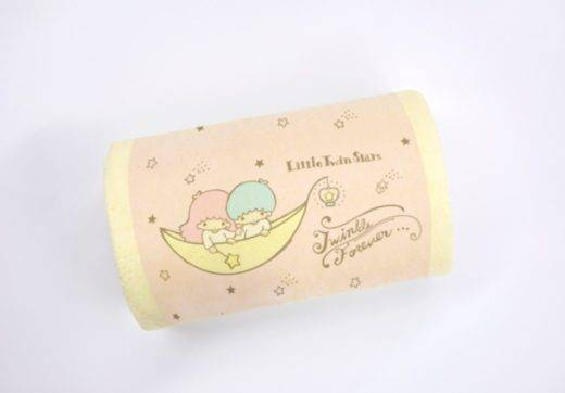 キキ&ララカフェ限定 キキ&ララのいちごロールケーキ ...