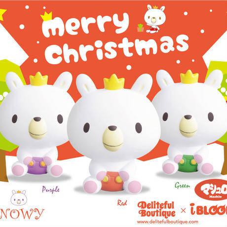 スノーウィークリスマスバージョン(Snowy Chri...
