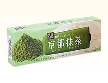 ウチカフェ 贅沢チョコレートバー 京都抹茶(みやこまっちゃ)