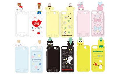 ぴょこのるiPhone 7ケース