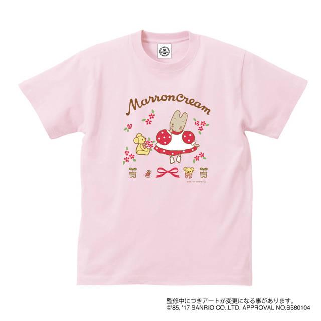 【サンリオキャラクター大賞2017】No.24 マロン...