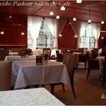 資生堂パーラー サロン・ド・カフェ 銀座本店