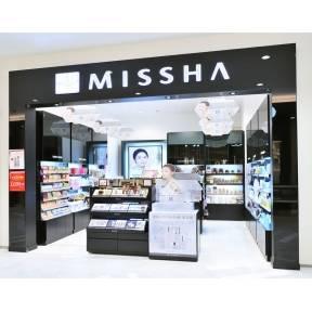 ミシャ|ショップガイド|KUZUHA MALL くずはモール (32820)