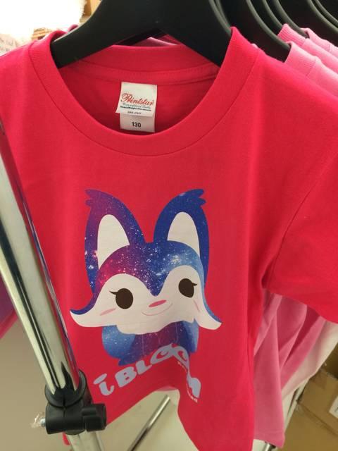 フォクシーフォックスのTシャツ