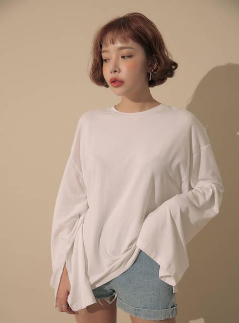◆ホワイトを基調としたシンプルなスタイル