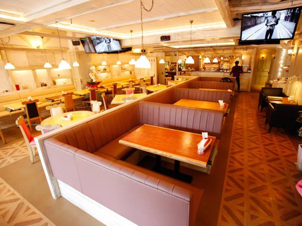 TAK CAFE (タクカフェ/チキンカフェ)