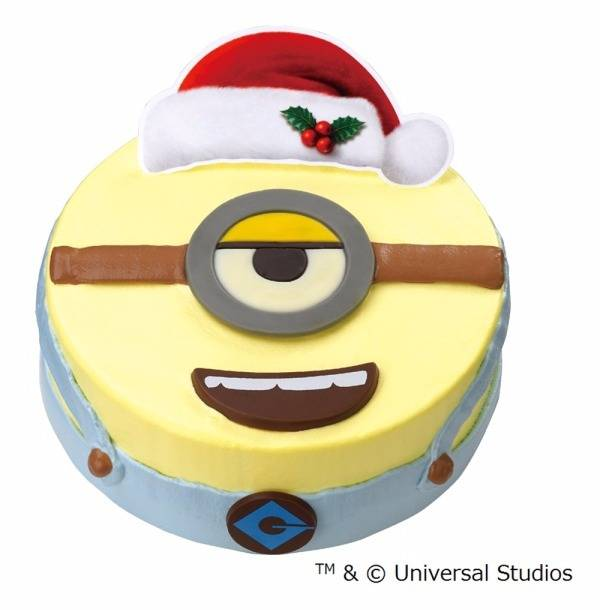 "「Bello! クリスマス""ミニオン」"