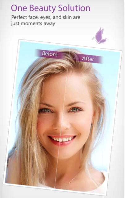 YouCam Perfect - Photo Editor & Selfie Camera App - Android Apps on Google Play (44358)