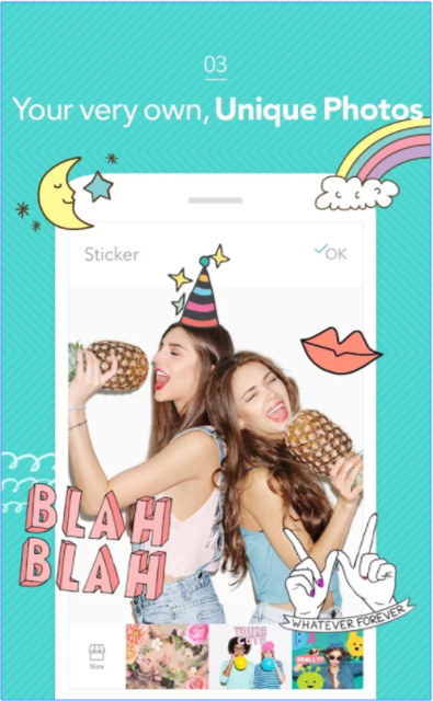 Candy Camera - selfie, beauty camera, photo editor - Android Apps on Google Play (44364)