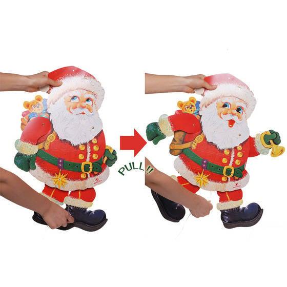 WINDEL クリスマス ダンシングサンタ アドベント...