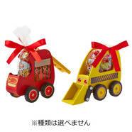 WINDEL クリスマス ウッドトイカー 【お菓子入り】