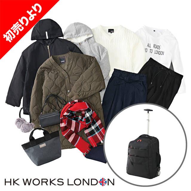 レディース HK WORKS LONDON 福袋【12...