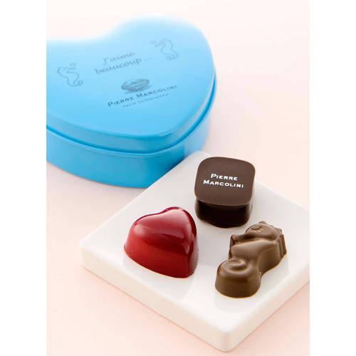 バレンタイン セレクション(3個入)×2箱セット