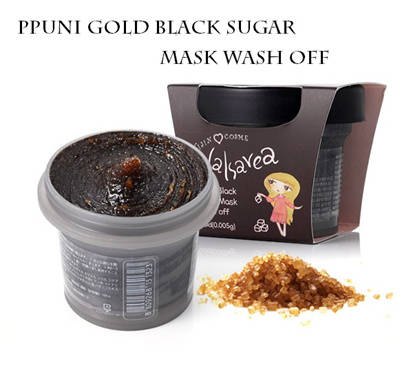 VALSAREA Ppuni Black Sugar ...