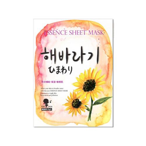 【ポップスキン】シートマスク(25ml)