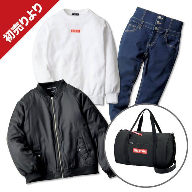 レディース 福袋【4点セット】
