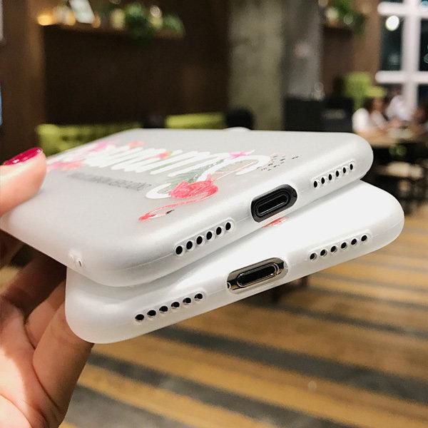 【楽天市場】送料無料 スマホケース iPhone7 iPhone8 iPhonex iPhone ケース iPhone6 6 6Plus 7 7Plus 8 8Plus スマホケース x iPhoneケース iphoneカバー かわいい スマホケース スマホカバー おしゃれ ピンク ハイビスカス プルメリア ハワイ フラミンゴ 夏 ipc267:chuclla (96280)