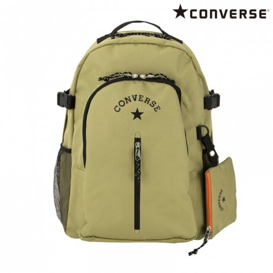 CONVERSEバックパック BEIGE