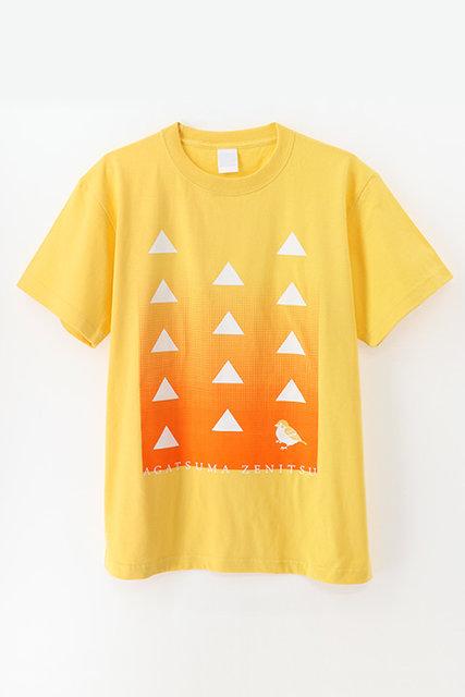 鬼滅の刃 Tシャツ(我妻善逸)