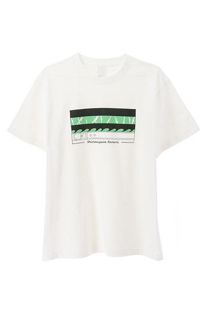 鬼滅の刃 Tシャツ(不死川実弥)
