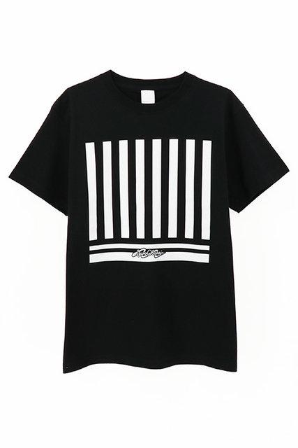鬼滅の刃 Tシャツ(伊黒小芭内)