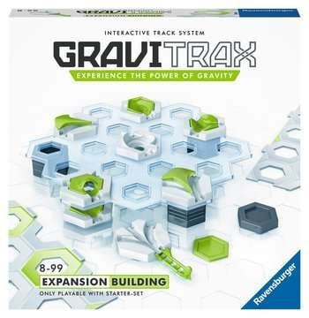 GraviTrax 拡張セット ビルディングセット