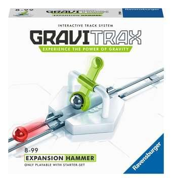 GraviTrax 追加パーツ ハンマー