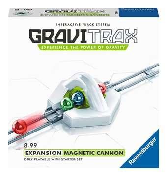 GraviTrax 追加パーツ マグネットキャノン