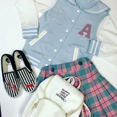 プチプラ人気ファッションブランド『ALGY』