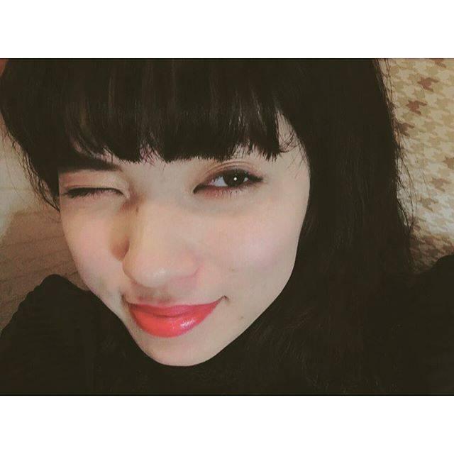 【ものまねメイク】小松菜奈ちゃん風メイク♡