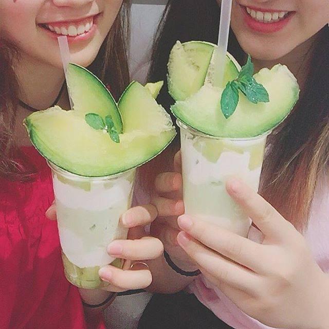 café GINZA SIX限定