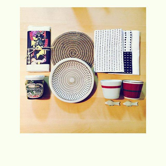 日本全国の和もの雑貨や食品のセレクトショップ