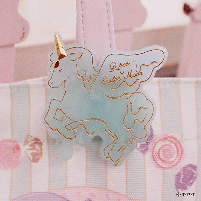 6月30日発売 Q-pot.×美少女戦士セーラームーン...