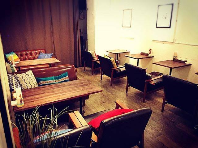HANAZONO CAFE (ハナゾノ カフェ)