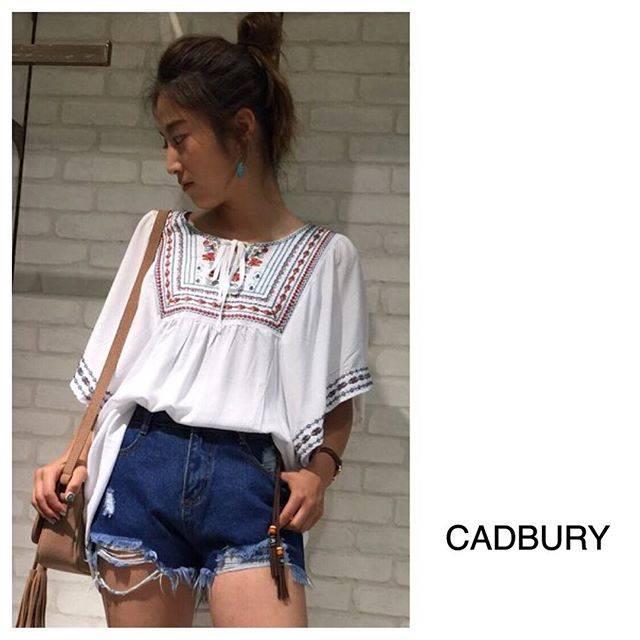 10代女子におススメ♪『 CADBURY (キャドバリー)』