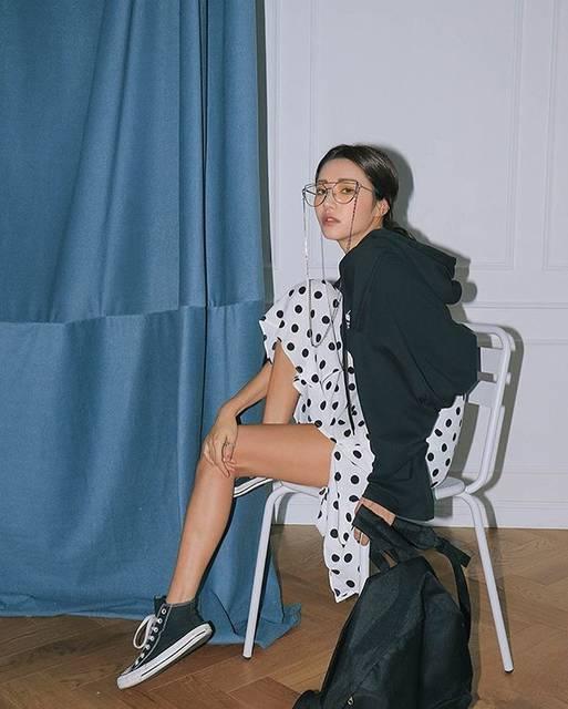 ファッションブランド「NANDA MADE」