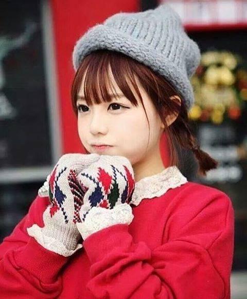 ■基本のオルチャンメイク♡