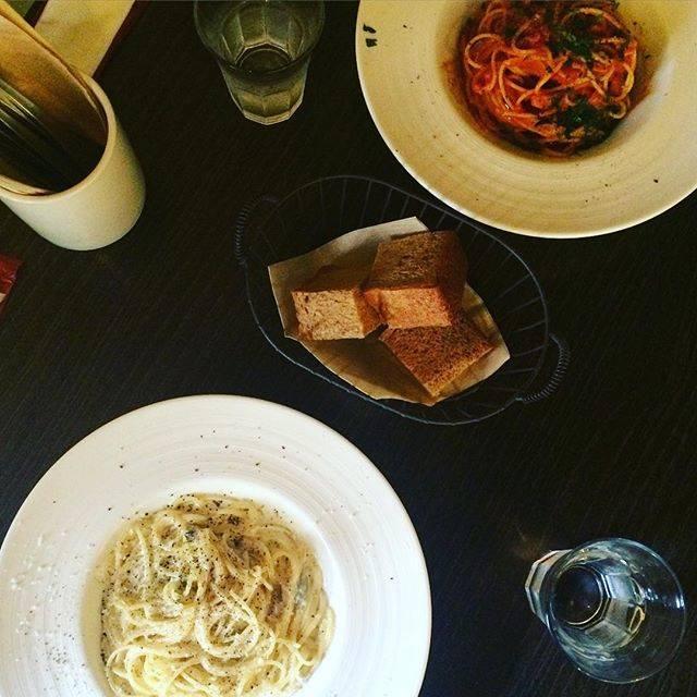 本格的なイタリア料理を雰囲気抜群の店内で
