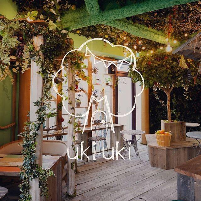 uki-uki cafe(ウキウキカフェ)