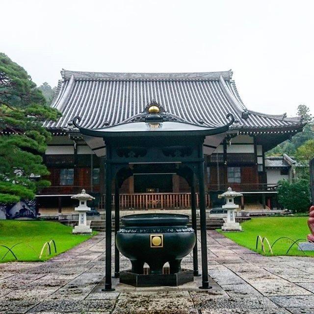 山ピー主演ドラマのロケ地でも知られる由緒あるお寺
