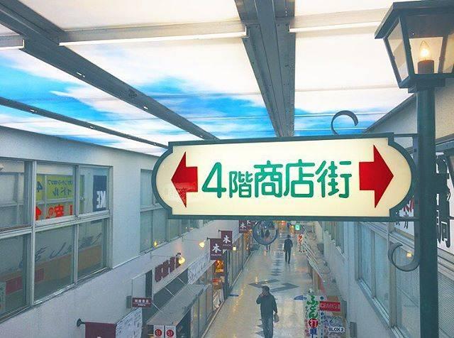 """Nakano Broadway on Instagram: """"中野ブロードウェイはフォトジェニック!!4階商店街からは、3階の商店街を見下ろすことができます。次はどこを回ろう…。右に行くか、左に行くか、ゆったり考えてみてはどうでしょう。 #中野ブロードウェイ…"""" (53869)"""