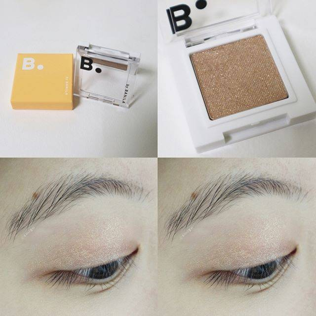 Eyecrush Shimmer Shadow