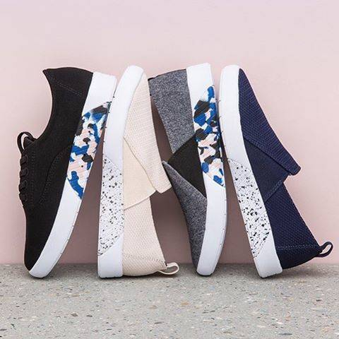 "Keds on Instagram: ""Just in: new styles in our Studio Collection. From juice bar to barre class and everywhere in between, these shoes are here to keep up with…"" (54795)"