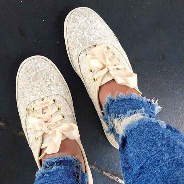 "Keds on Instagram: ""Dream shoes. Tap to shop these ✨👟. #kedsstyle 📷: @iinking"" (54796)"
