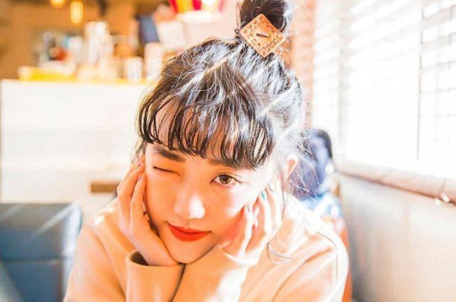 こうことこりあでこうこりあ。さんはInstagramを利用しています:「この髪の長さでどうお団子するのかとよく聞かれますが、後ろぐちゃぐちゃのぼさぼさ無理矢理ピンで誤魔化しているだけなんです。@hicondition × @fukudahitomi610 コラボしたの楽しかったです✌️」 (54994)