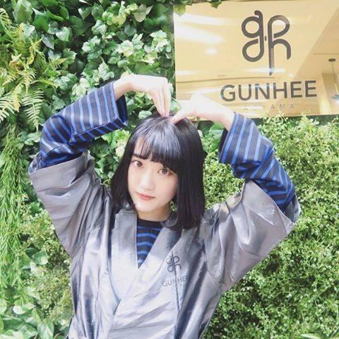 """SHELBEE... (シェルビー)韓国トレンドマガジン on Instagram: """"【高井香子】日本で韓国式サロンを体験するならここ!SUPER JUNIORのヒチョルを担当する有名なヘアスタイリストが『GUNHEE AOYAMA(ゴニ アオヤマ)』をオープン!  こうこちゃんのレポはサイトで!  #GUNHEEAOYAMA #GUNHEE #韓国美容…"""" (55082)"""